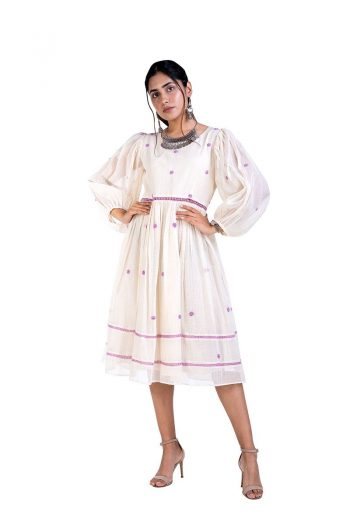 White-Off-White-Hand-Embroidered-Cotton-Dress_2